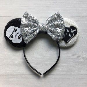 Disney Star Wars Ears Headband
